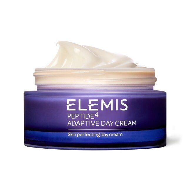 Крем Peptide4 Adaptive Day Cream 0593 Elemis Англия 50 мл(р) — фото №1