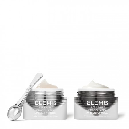 Набор ultra smart pro-collagen EYE DUO Elemis Англия — фото №1