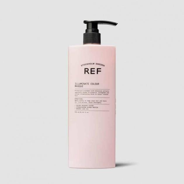 Маска для окрашенных волос Illuminate Colour Masque REF Швеция 750 мл(р) — фото №1