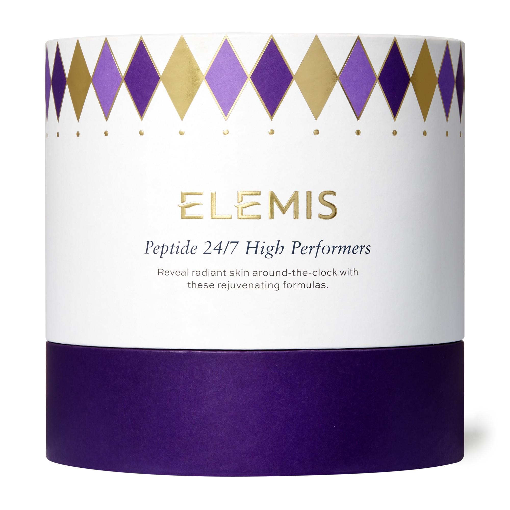 Набор Peptide 24/7 High Performers Elemis Англия — фото №1