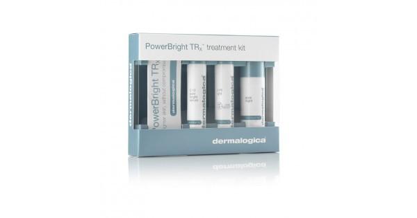 Набор power bright TR treatment kit Dermalogica Англия — фото №1