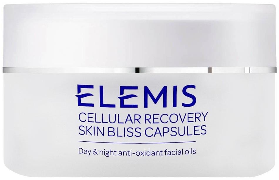 Капсулы восстанавливающе капсулы для лица Elemis Англия — фото №1