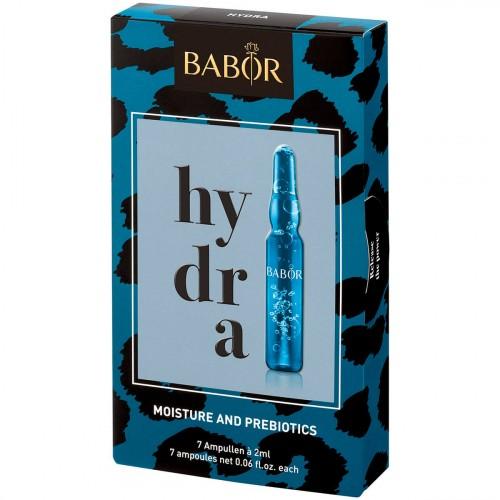 Ампулы Hydra limit Babor Германия — фото №1