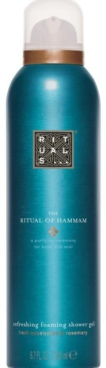 Пенка Ritual of Hammam Rituals Италия — фото №1