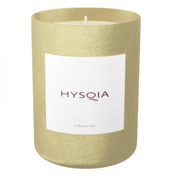 "Свеча парфюмированная ""Hysqia"" в керамике Hysqia Швейцария 200 мл(р) — фото №1"