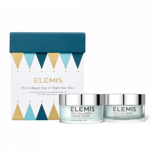 Набор Pro-Collagen Day&Night DUO Elemis Англия — фото №1