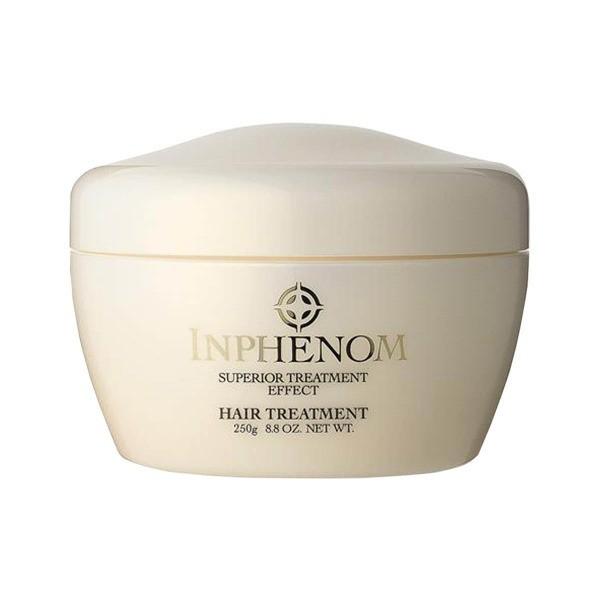 Маска для Окрашенных Волос Milbon Inphenom Hair Treatment Milbon Япония 250 мл(р) — фото №1