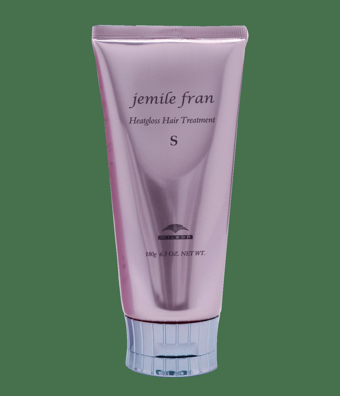 Бальзам для тонких і нормального волосся Milbon Jemile Fran S Treatment Milbon Япония 180 мл(р) — фото №1