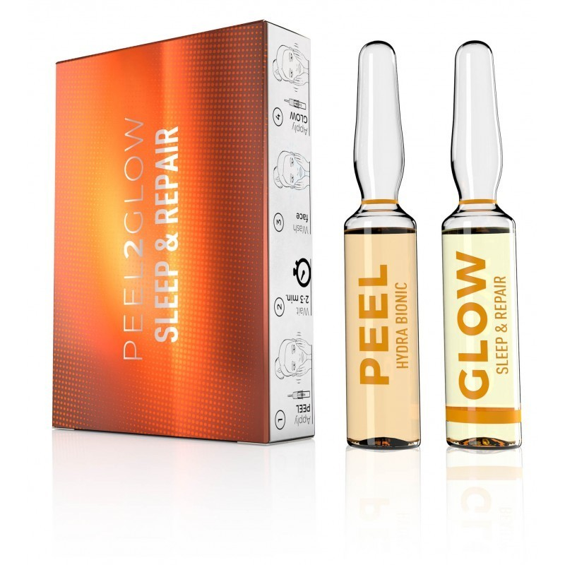 Peel2Glow mini Sleep s Repair Peel2Glow Испания — фото №1