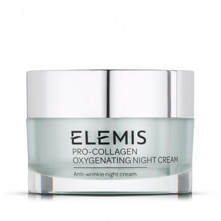 Крем pro-collagen oxygenating night Elemis Англия 50 мл(р) — фото №1