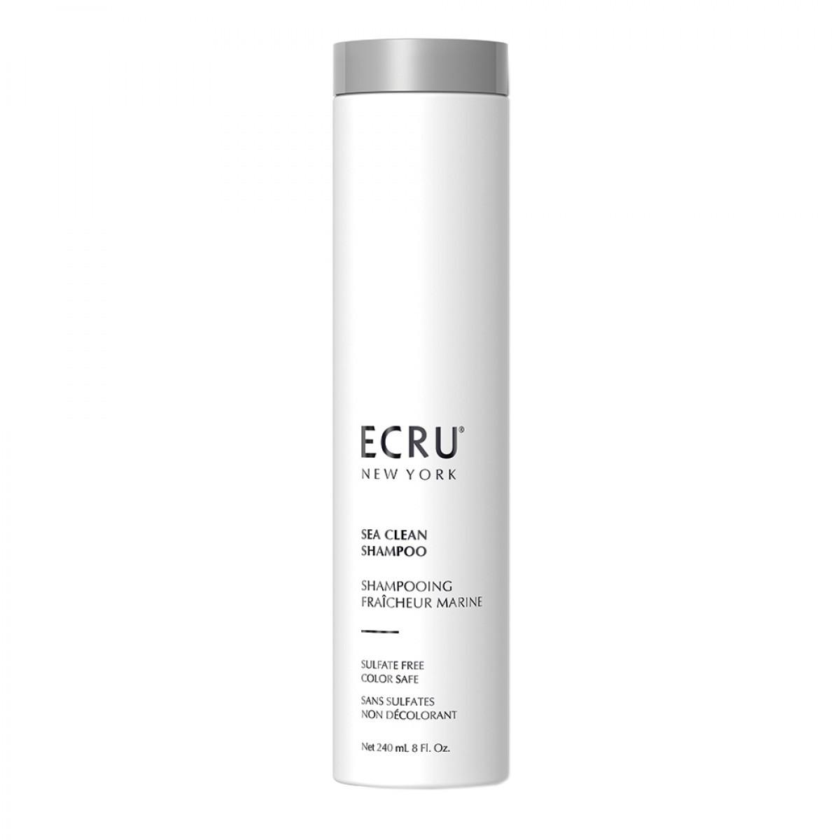 Шампунь Sea Clean Shampoo ECRU USA 240 мл(р) — фото №1