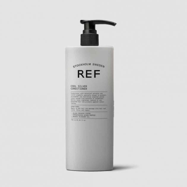 Кондиционер Серебро Cool Silver Conditioner REF Швеция 750 мл(р) — фото №1