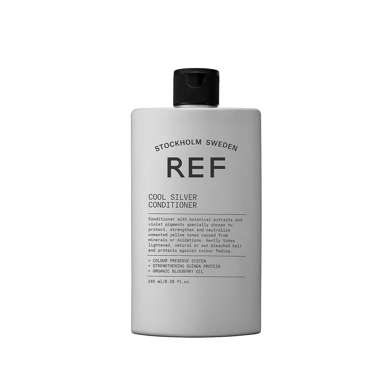 Кондиционер Серебро Cool Silver Conditioner REF Швеция 245 мл(р) — фото №1