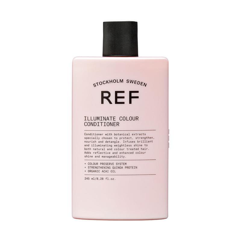 Кондиционер для окрашенных волос Illuminate Colour Conditioner REF Швеция 245 мл(р) — фото №1