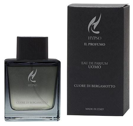 Парфюмированная вода Cuore di Bergamotto Hypno Casa Италия 100 мл(р) — фото №1