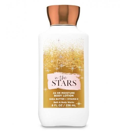 Лосьон для тела In the Stars Shea Butter+Vitamin E Bath & Body Works USA 236 мл(р) — фото №1