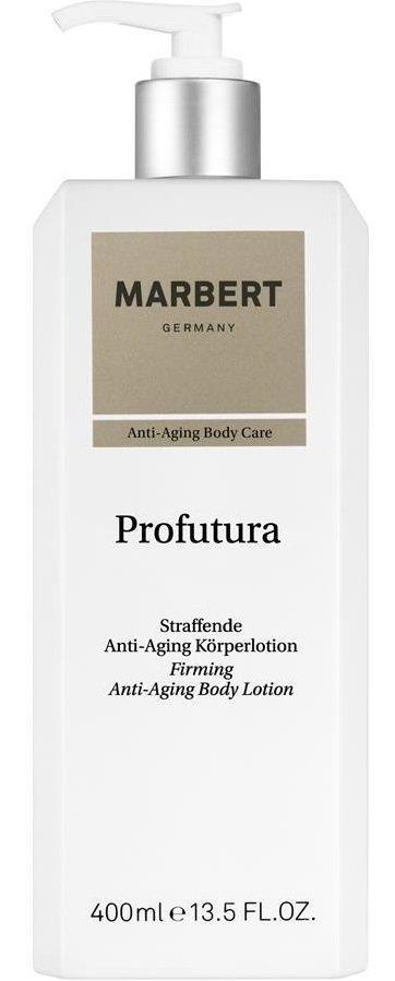 Лосьон для тела Profutura Anti-Aging Body Lotion Marbert Германия 400 мл(р) — фото №1