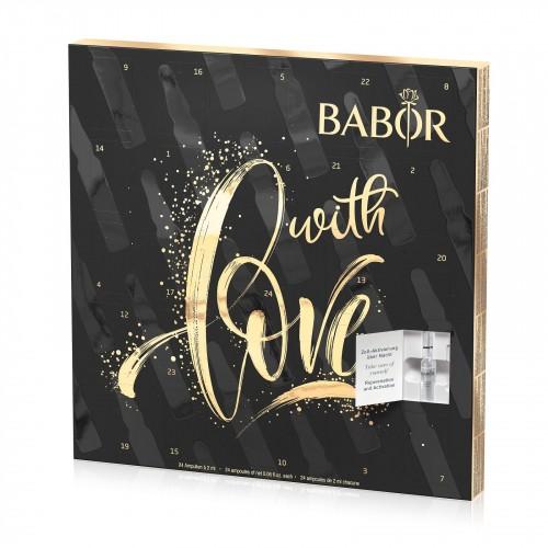 Календарь With Love Babor Германия 1 уп(р) — фото №1