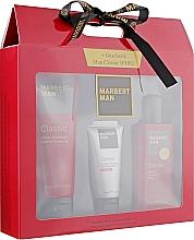 Набор мужской Man Classic Set Marbert Германия 1 уп(р) — фото №1