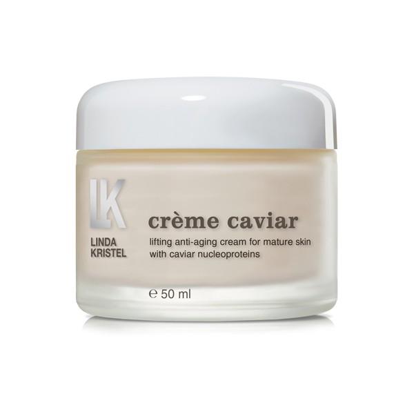 Крем Creme Caviar Linda Kristel Италия 50 мл(р) — фото №1