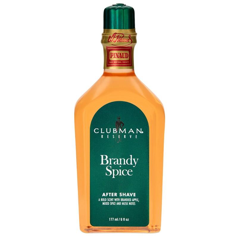 Лосьон после бритья Pinaud Brandy Spice Clubman  USA 177 мл(р) — фото №1