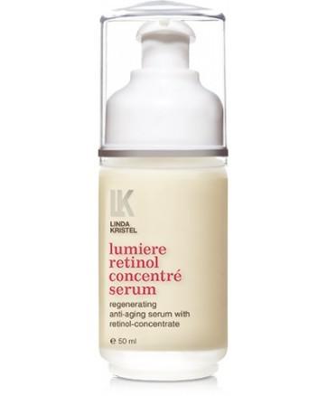 Сыворотка Lumiere Retinol Concentre Serum Linda Kristel Италия 50 мл(р) — фото №1