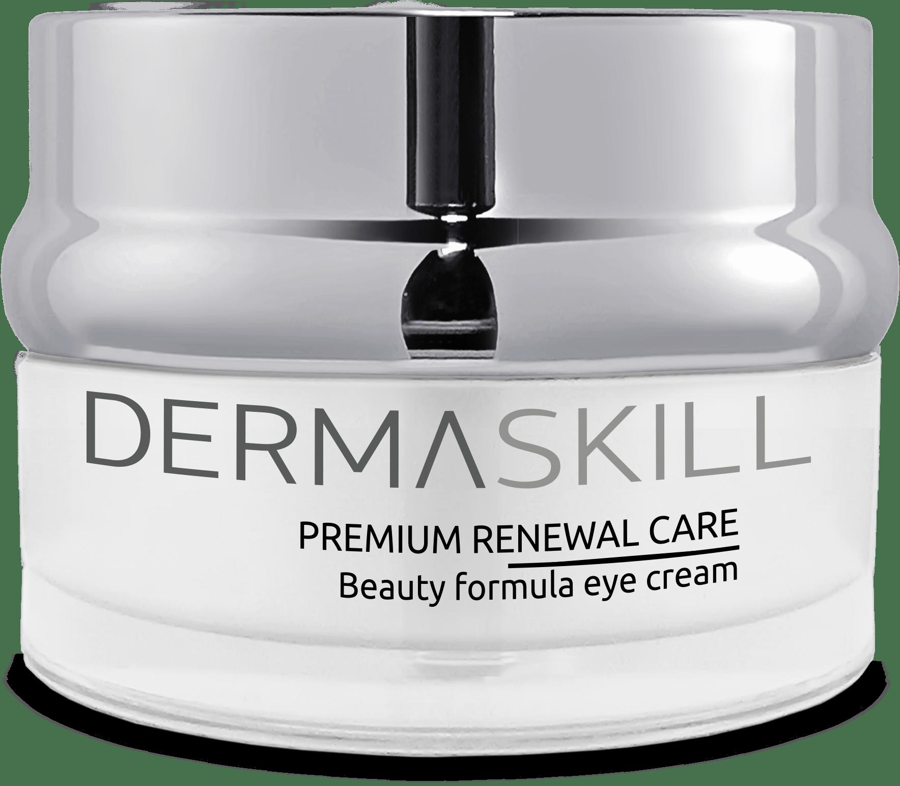 Крем красоты для зоны вокруг глаз Beauty Formula Eye Cream Dermaskill USA 50 мл(р) — фото №1