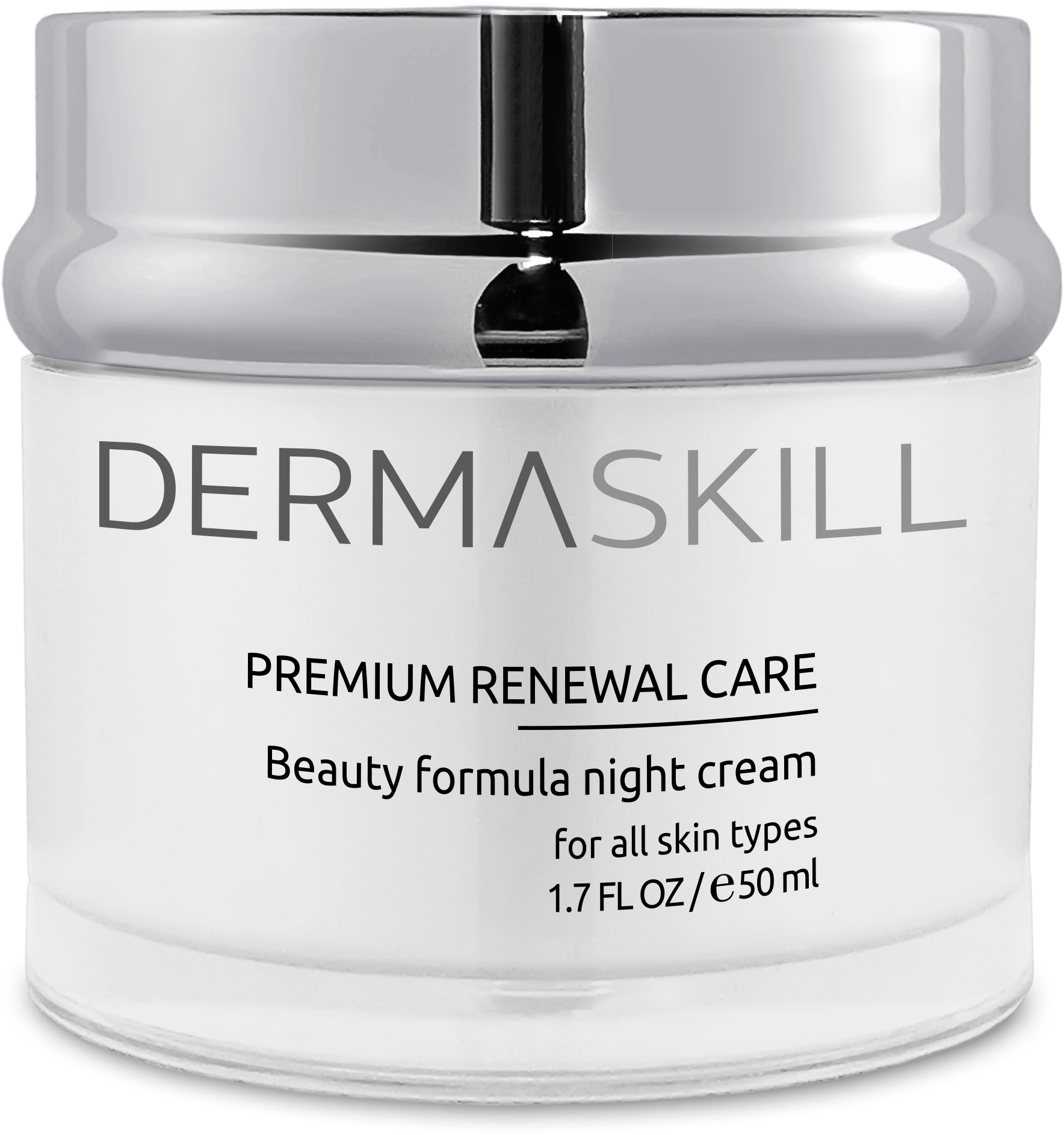 Крем красоты  ночной  Beauty Formula Night Cream Dermaskill USA 50 мл(р) — фото №1