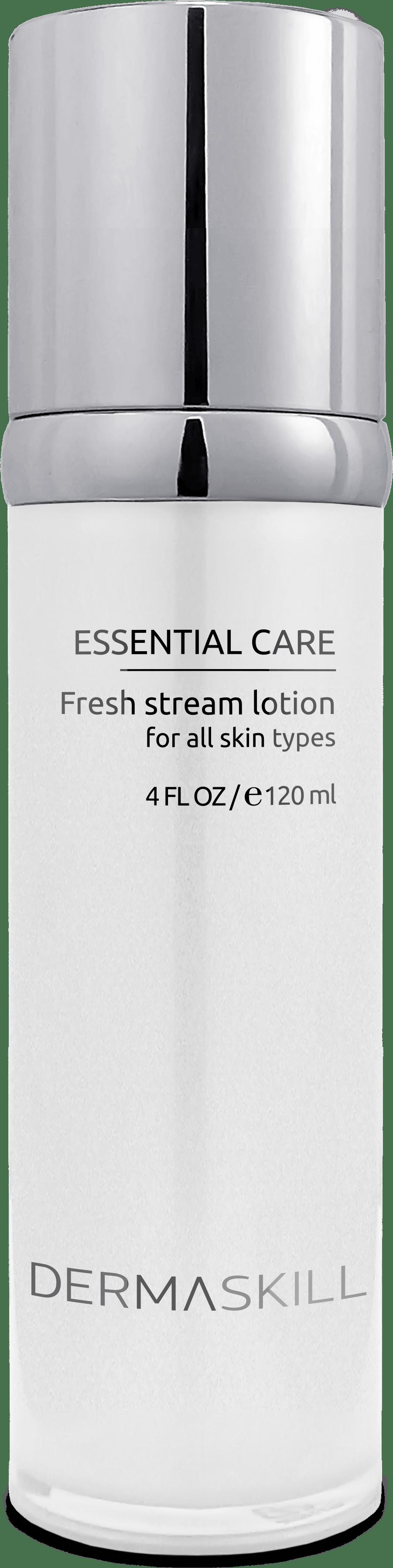 Освежающий тоник Fresh Stream Lotion Dermaskill USA 120 мл(р) — фото №1