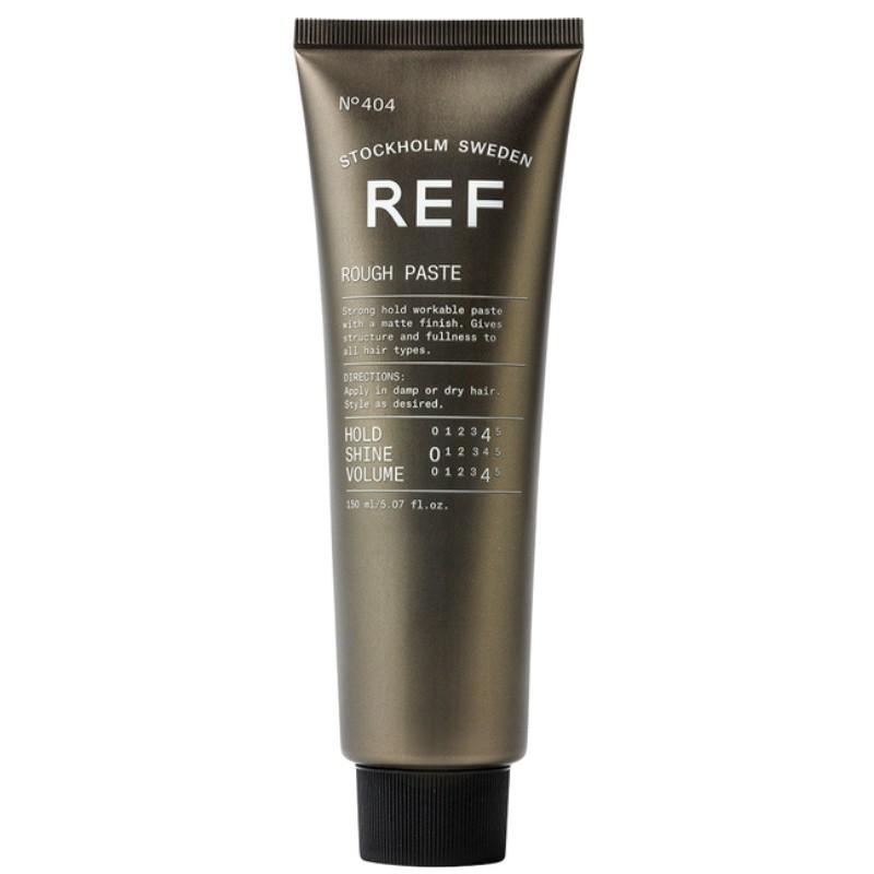 Моделирующая паста для укладки волос Rough Paste REF Швеция 150 мл(р) — фото №1