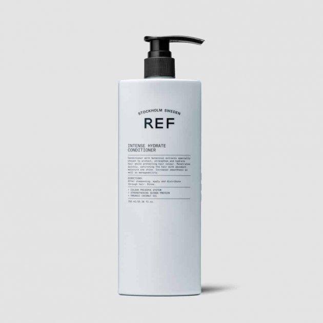 Кондиционер увлажняющий Intense Hydrate Conditioner REF Швеция 750 мл(р) — фото №1